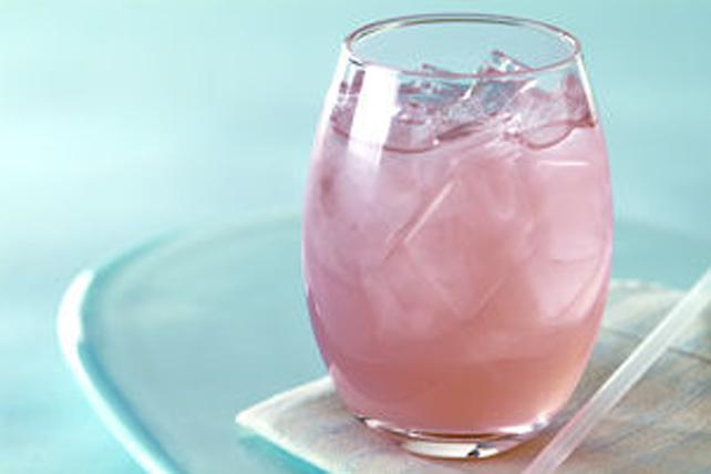 Bulles à la limonade rose Image 1