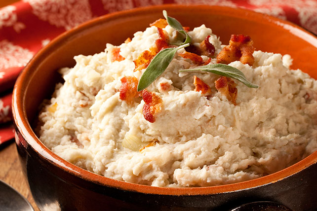 Ultimate Alsace-Style Mashed Potatoes Image 1