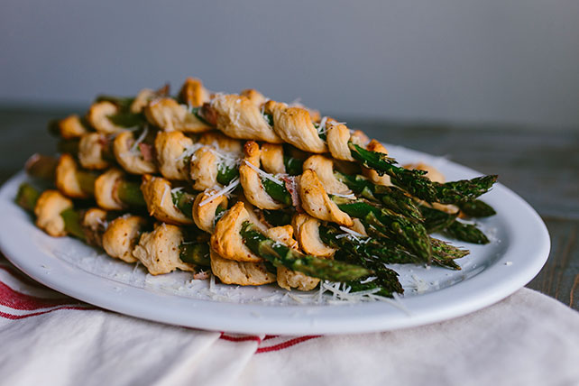 Asparagus Appetizers Image 1