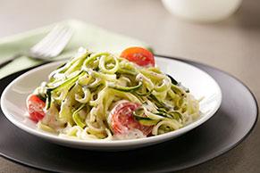 CLASSICO Zucchini