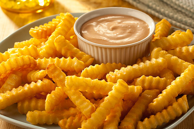 Easy Idaho Fry Sauce Recipe Image 1