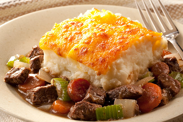 Home-Style Shepherd's Pie Image 1