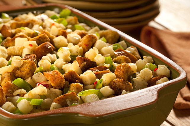 Potato Stuffing Image 1