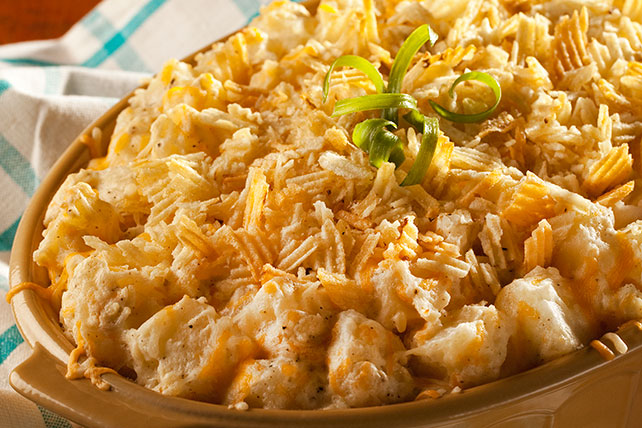 Creamy Potato Casserole Image 1