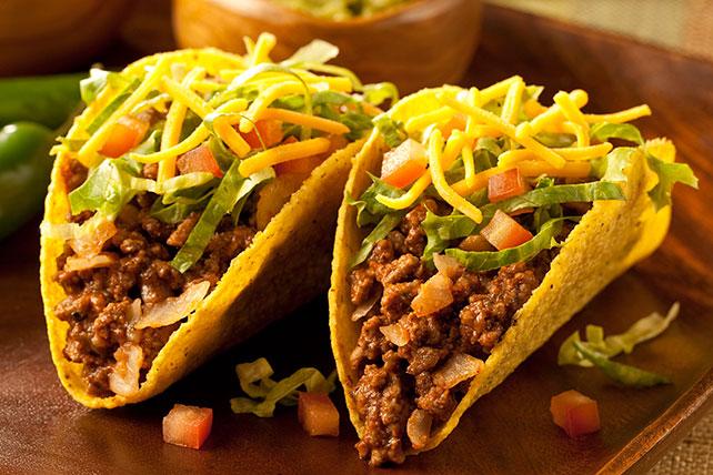 Easy ORE-IDA Tacos Image 1