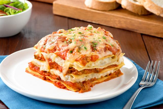 Classic Lasagna Basilicata Image 1