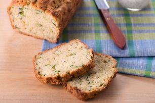 Zucchini Poppy Seed Bread