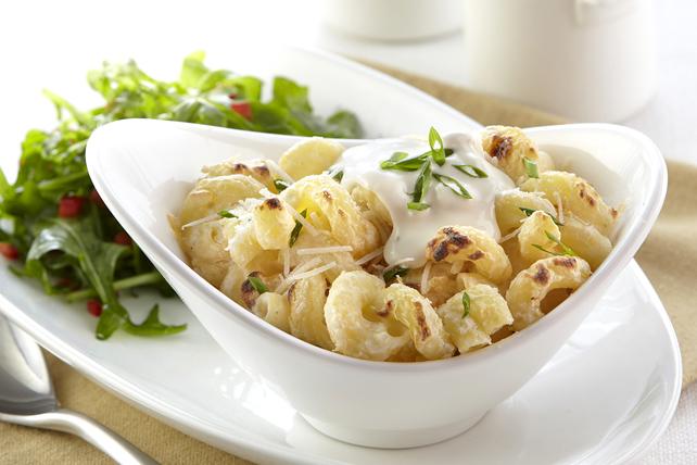 Macaroni au fromage savoureux de RENÉE'S Image 1