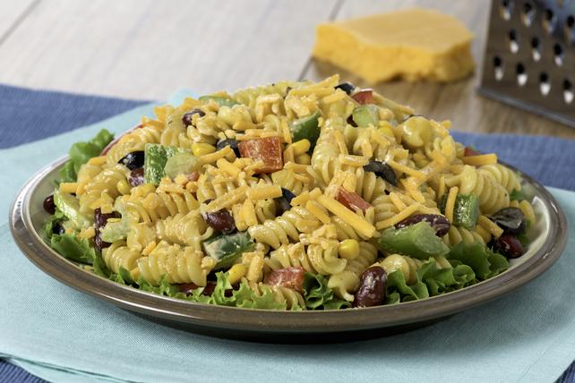 Southwestern Pasta Salad Image 1