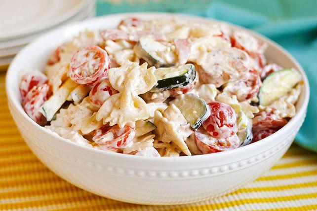 Italiano Pasta Salad Image 1