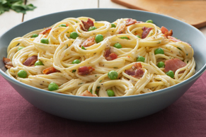 Creamy Italian Spaghetti Carbonara
