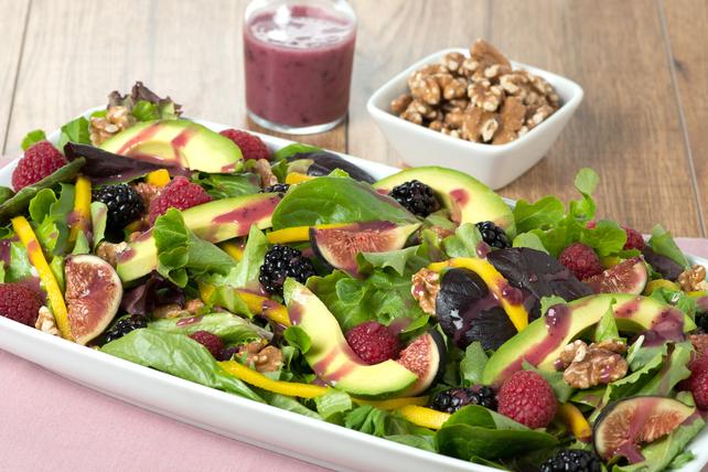 Spa Salad Image 1