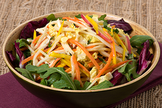 """Up-Market"" Coleslaw Image 1"