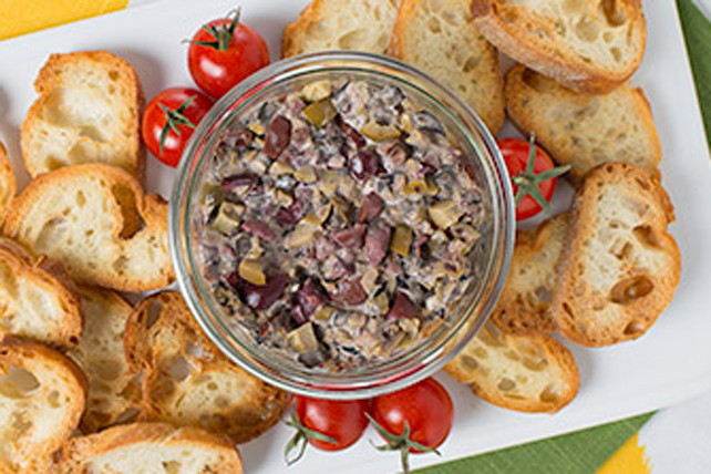 Chunky Tapenade Image 1