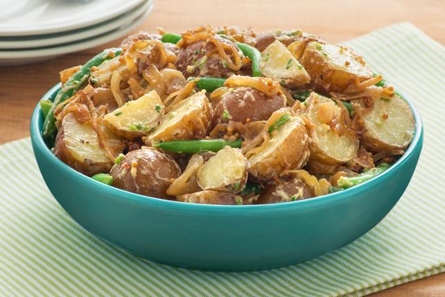 Salade de pommes de terre César aux chipotles Image 1