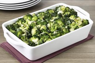 Ranch Broccoli with Gorgonzola