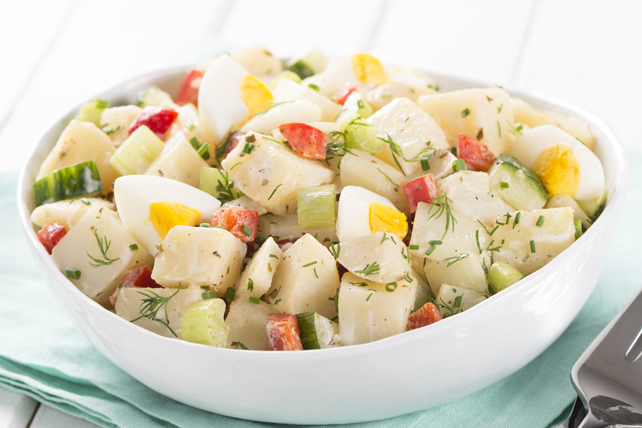 RENÉE'S Homestyle Potato Salad Image 1