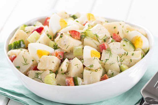 Salade de pommes de terre maison façon RENÉE'S Image 1