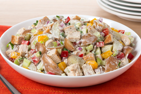 Chicken-Potato Salad
