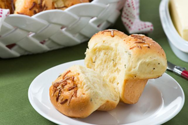 Petits pains au thym Image 1