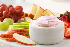 PHILADELPHIA Strawberry Dip