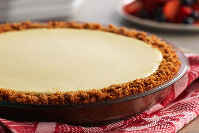 Gâteau au fromage PHILADELPHIA en 3étapes Image 1