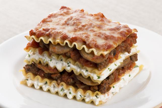 Renée's Homestyle Caesar Lasagna