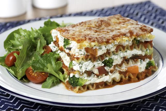 Caesar's Lasagna Image 1