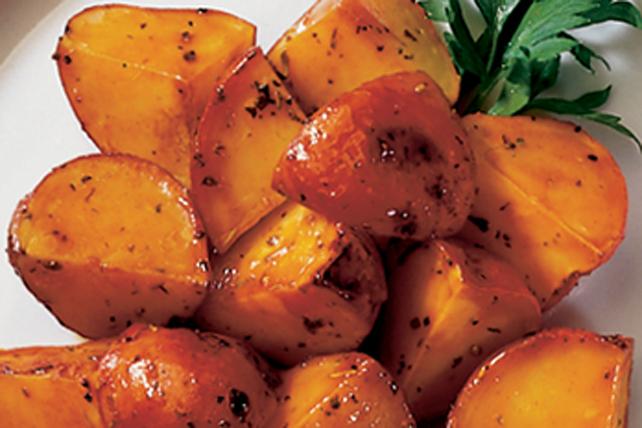 Pommes de terre rôties à la sauce Originale Image 1
