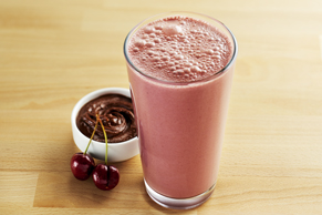 Easy Smoothie & Shake Recipes