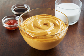 Everyday Easy Peanut Sauce