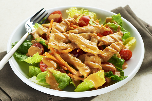Quick Thai Chicken Salad Image 1