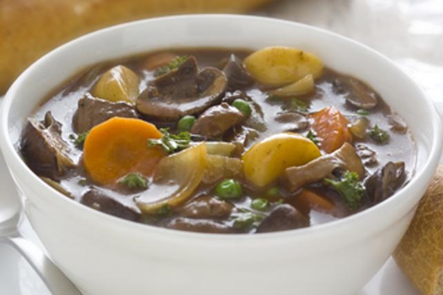 Bold Beef & Potato Stew Image 1