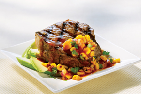 Texas Beef Tenderloin Steaks