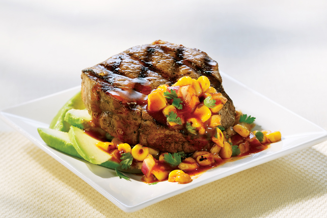 Texas Beef Tenderloin Steaks Image 1