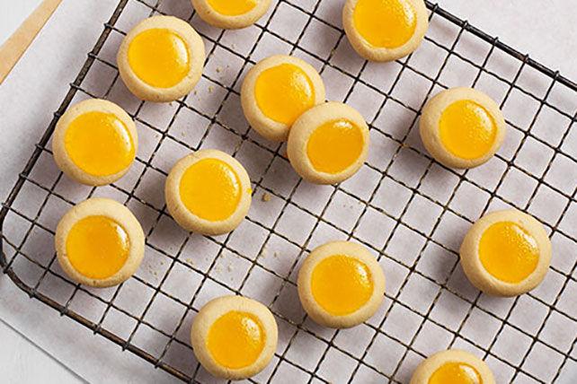 Biscuits à la tartinade au citron Image 1