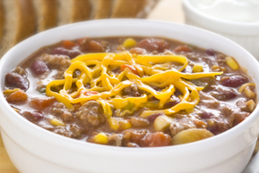 DIANA Smokehouse Chili
