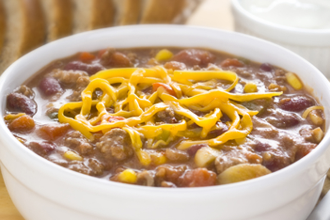 DIANA Smokehouse Chili Image 1