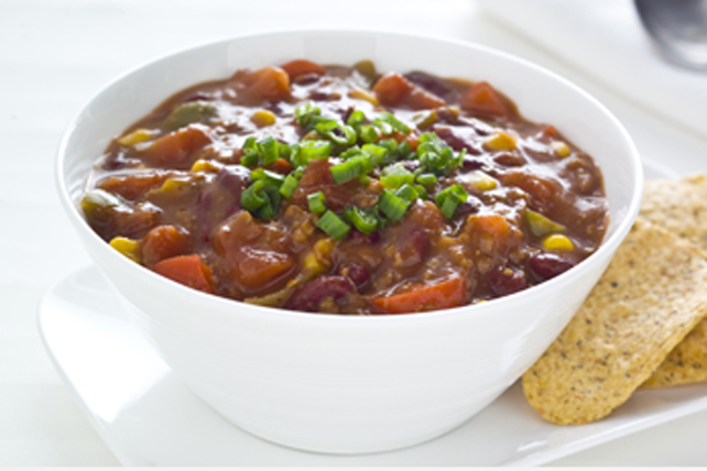 DIANA Smokehouse Vegetarian Chili Image 1