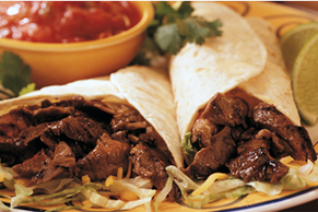Steak Spice Fajitas