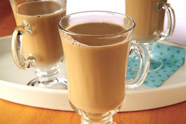Thai Coffee Image 1