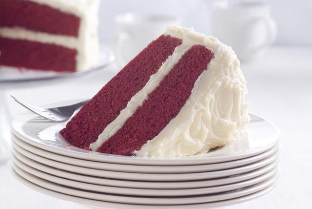 Gâteau au délicieux Ketchup HEINZ du Canada Image 1