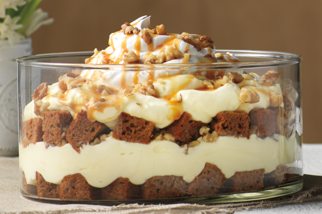 Carrot Cake Trifle Image 1