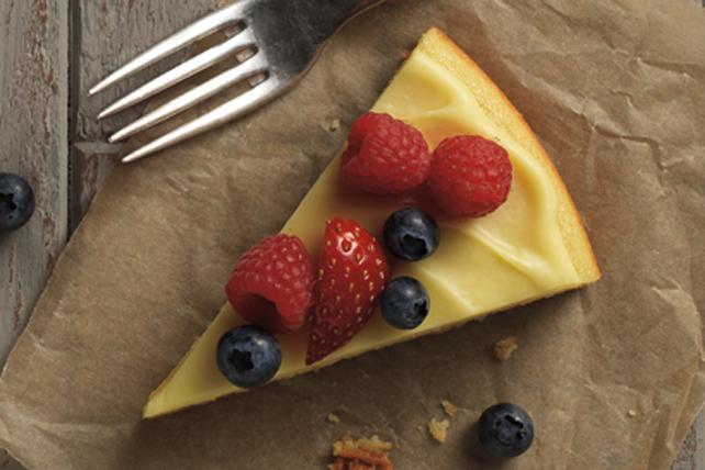 Gâteau sans farine aux amandes et au citron Image 1