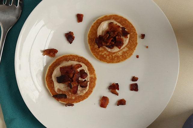 Bacon-Pancake Bites Image 1
