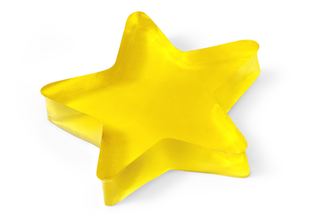 Rigolos JELL-O au citron Image 1