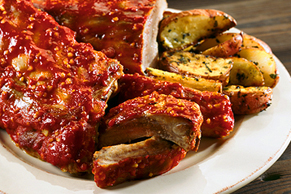Classic Country Style Ribs