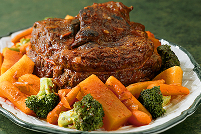 Perfect Pot Roast Image 1