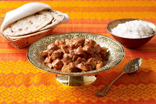Indian Chicken Tikka Masala Image 1