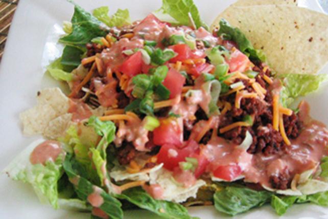 Salade de tacos Image 1